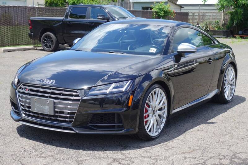 2017 Audi TTS for sale in Woodbridge, NJ