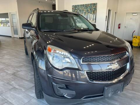 2013 Chevrolet Equinox for sale at Evolution Autos in Whiteland IN