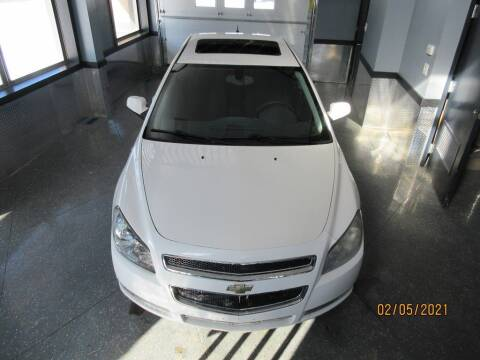 2008 Chevrolet Malibu for sale at Settle Auto Sales TAYLOR ST. in Fort Wayne IN