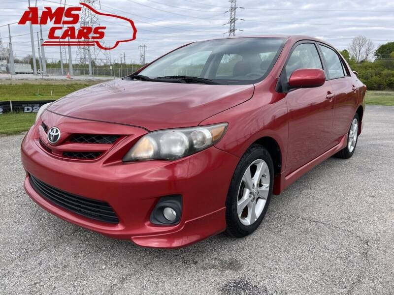 2011 Toyota Corolla for sale in Indianapolis, IN