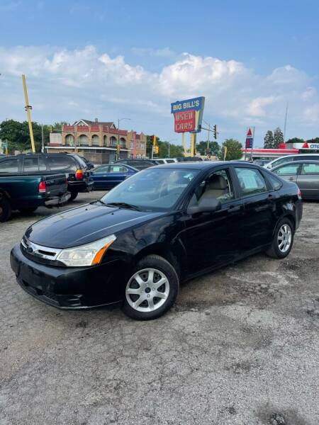 2011 Ford Focus for sale at Big Bills in Milwaukee WI