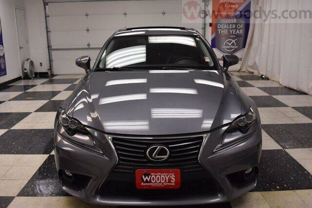 2015 Lexus IS 250  - Chillicothe MO
