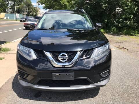 2015 Nissan Rogue for sale at Nex Gen Autos in Dunellen NJ