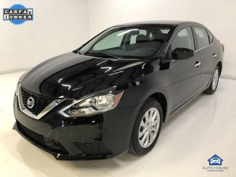 2019 Nissan Sentra for sale at Autos by Jeff in Peoria AZ