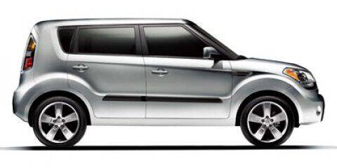 2011 Kia Soul for sale at Automart 150 in Council Bluffs IA