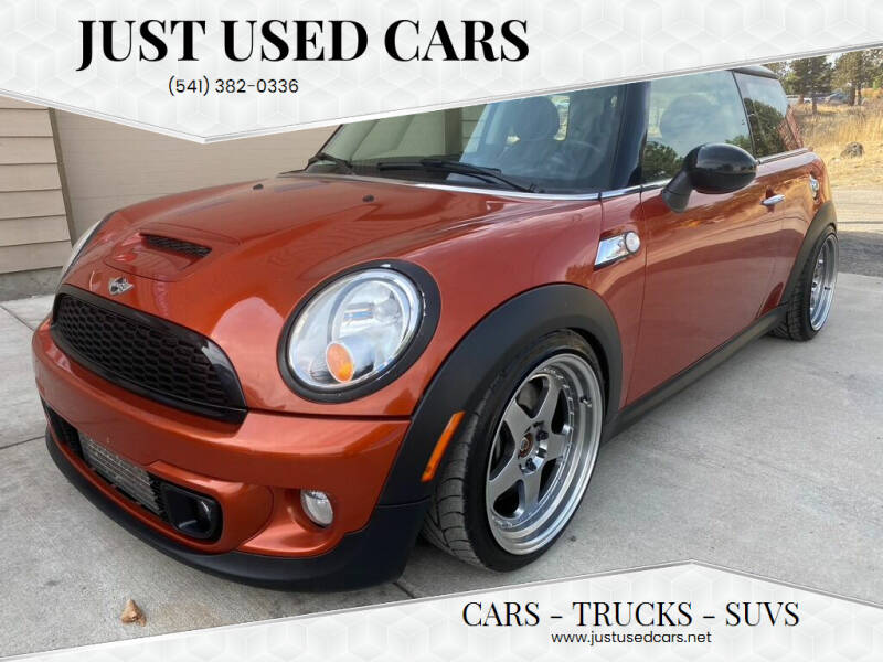 2013 MINI Hardtop for sale at Just Used Cars in Bend OR