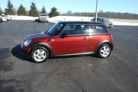 2007 MINI Cooper for sale at Bryan Auto Depot in Bryan OH