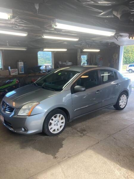2010 Nissan Sentra for sale at Lavictoire Auto Sales in West Rutland VT