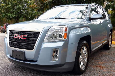 2014 GMC Terrain for sale at Prime Auto Sales LLC in Virginia Beach VA