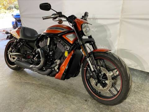 2012 Harley-Davidson Night Rod Special VRSCDX for sale at Kent Road Motorsports in Cornwall Bridge CT