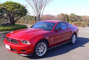 2013 Ford Mustang for sale at Minden Autoplex in Minden LA