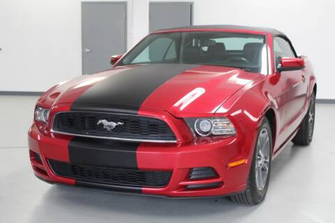 2013 Ford Mustang for sale at Mag Motor Company in Walnut Creek CA