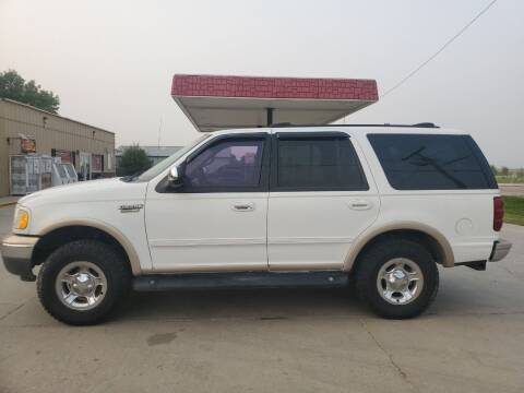 1999 Ford Expedition for sale at Dakota Auto Inc. in Dakota City NE