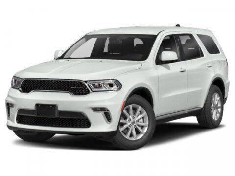 2021 Dodge Durango for sale in Littleton, CO