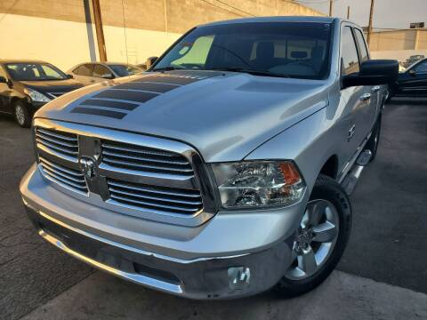 2016 RAM Ram Pickup 1500 for sale at Auto Center Of Las Vegas in Las Vegas NV