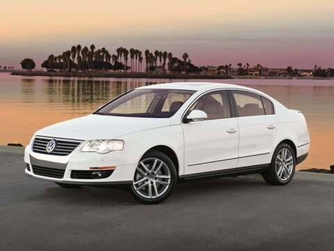 2010 Volkswagen Passat for sale at Boston Volkswagen in Watertown MA