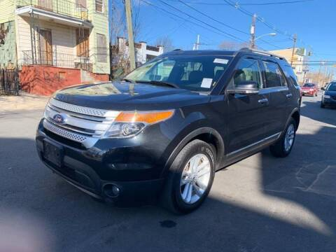 2015 Ford Explorer for sale at Buy Here Pay Here Auto Sales in Newark NJ