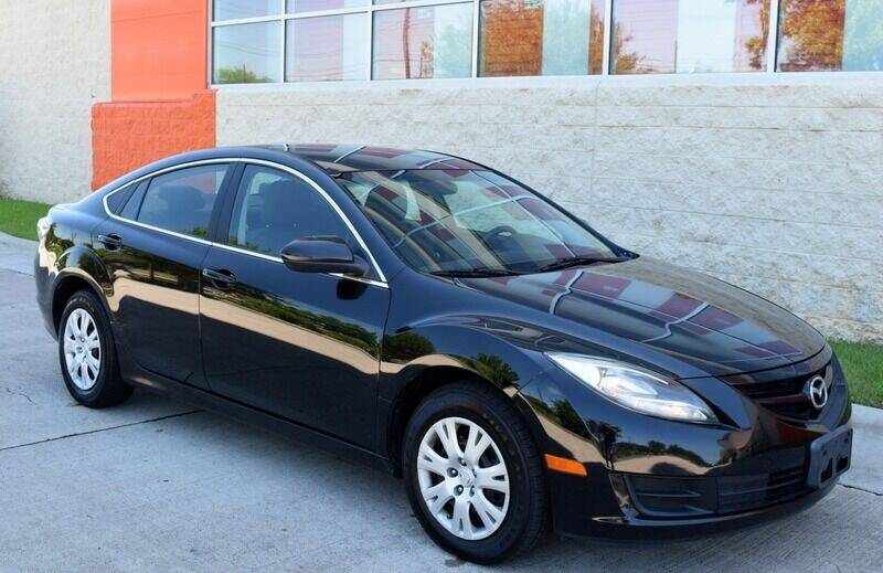 2011 Mazda MAZDA6 for sale at Raleigh Auto Inc. in Raleigh NC