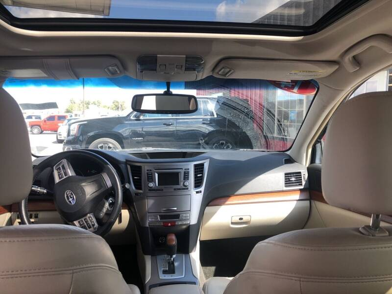 2014 Subaru Outback AWD 2.5i Limited 4dr Wagon - Idaho Falls ID