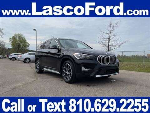 2020 BMW X1 for sale at LASCO FORD in Fenton MI