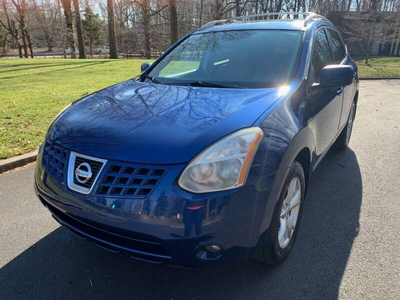 2008 Nissan Rogue for sale at Bowie Motor Co in Bowie MD