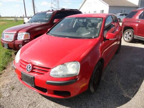2007 Volkswagen Rabbit for sale at CARZ R US 1 in Heyworth IL