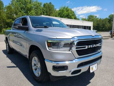 2019 RAM Ram Pickup 1500 for sale at FRED FREDERICK CHRYSLER, DODGE, JEEP, RAM, EASTON in Easton MD