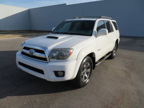 2006 Toyota 4Runner for sale at Access Motors Co in Mobile AL