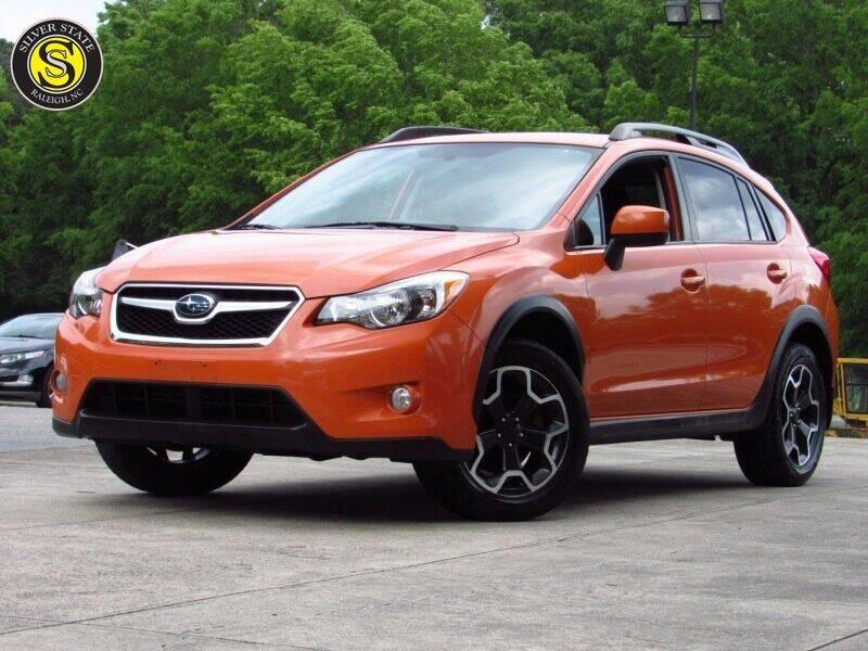 2014 Subaru XV Crosstrek for sale in Raleigh, NC