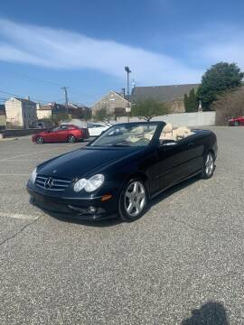 2006 Mercedes-Benz CLK for sale at ARS Affordable Auto in Norristown PA