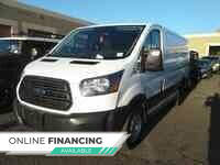 2016 Ford Transit Cargo for sale at Fiesta Motors Inc in Las Cruces NM