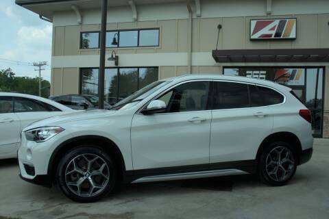 2018 BMW X1 for sale at Auto Assets in Powell OH