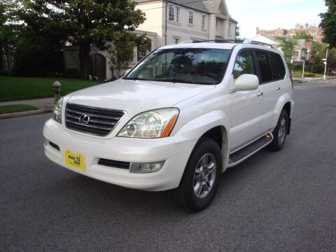 2008 Lexus GX 470 for sale at Cars Trader in Brooklyn NY