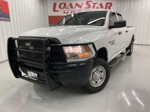 2014 RAM Ram Pickup 2500 for sale at Loan Star Motors in Humble TX
