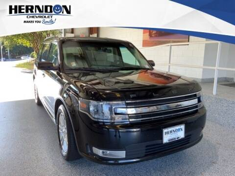 2016 Ford Flex for sale at Herndon Chevrolet in Lexington SC