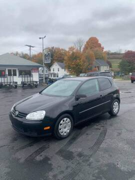 2009 Volkswagen Rabbit for sale at WXM Auto in Cortland NY