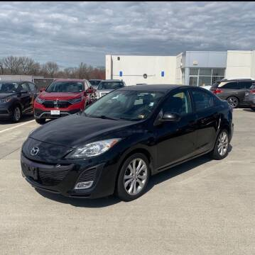 2010 Mazda MAZDA3 for sale at STARLITE AUTO SALES LLC in Amelia OH