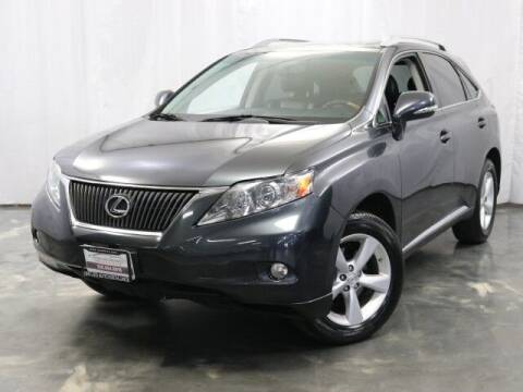 2010 Lexus RX 350 for sale at United Auto Exchange in Addison IL