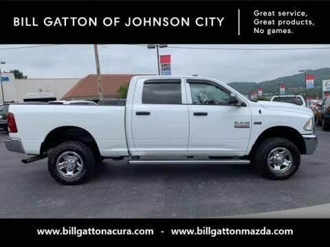 2014 RAM Ram Pickup 2500 for sale at Bill Gatton Used Cars - BILL GATTON ACURA MAZDA in Johnson City TN
