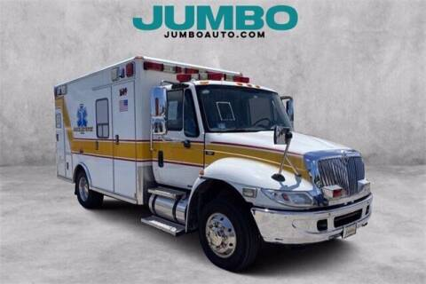 2004 International DuraStar 4300 for sale at JumboAutoGroup.com in Hollywood FL