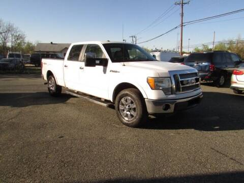 2010 Ford F-150 for sale at Auto Outlet Of Vineland in Vineland NJ