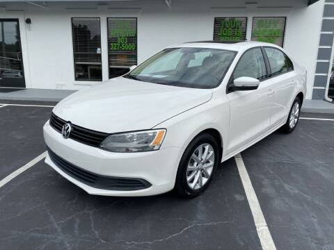2011 Volkswagen Jetta for sale at Glory Motors in Rock Hill SC