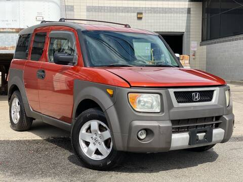 2003 Honda Element for sale at Illinois Auto Sales in Paterson NJ