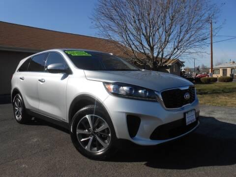 2020 Kia Sorento for sale at McKenna Motors in Union Gap WA