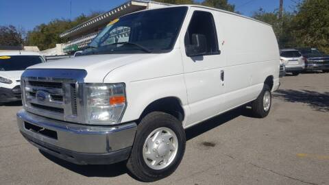 2009 Ford E-Series Cargo for sale at A & A IMPORTS OF TN in Madison TN