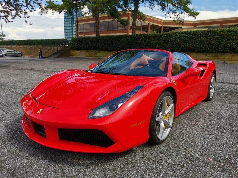 Used Ferrari For Sale In Pampa Tx Carsforsale Com
