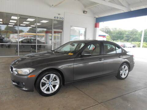 2013 BMW 3 Series for sale at Auto America in Charlotte NC