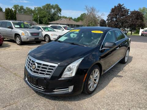 2013 Cadillac XTS for sale at River Motors in Portage WI