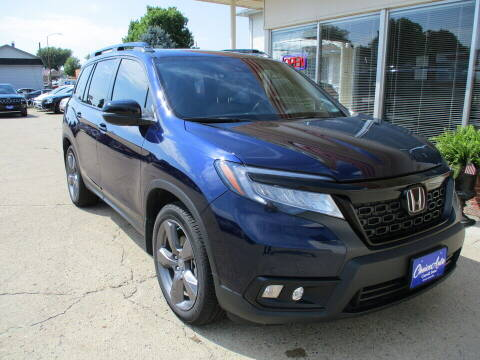 2020 Honda Passport for sale at Choice Auto in Carroll IA