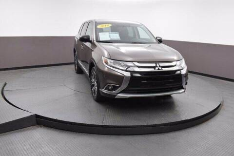 2018 Mitsubishi Outlander for sale at Hickory Used Car Superstore in Hickory NC